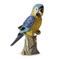 De Rosa The Families - Blue Parrot